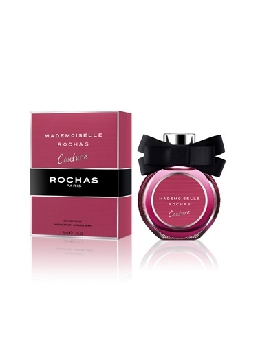 Rochas Rochas Mademoiselle Couture Edp 50 ml Kadın Parfüm Renksiz